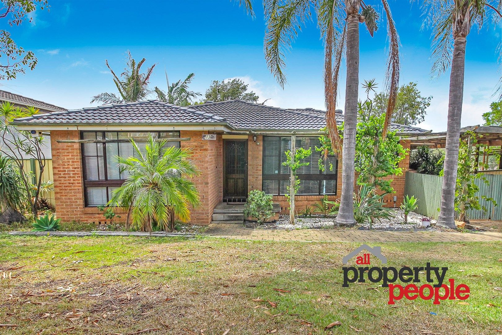 13 Balimo Place, Glenfield NSW 2167, Image 0