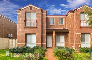 Picture of 48 Amberlea Circuit, Taylors Hill VIC 3037