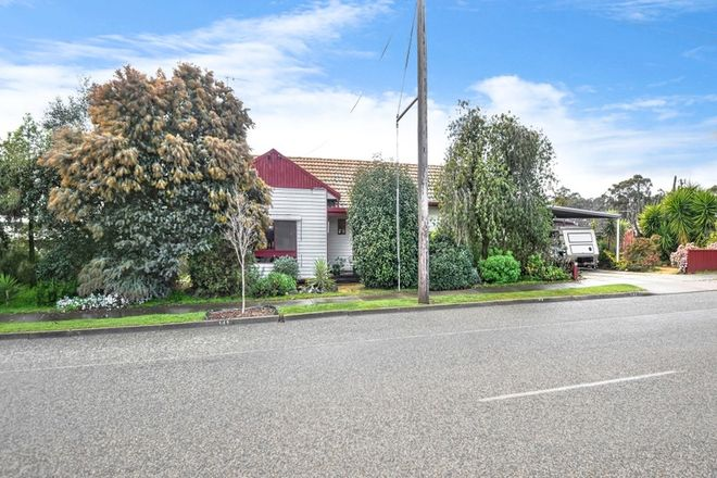 Picture of 141 Napier Street, STAWELL VIC 3380