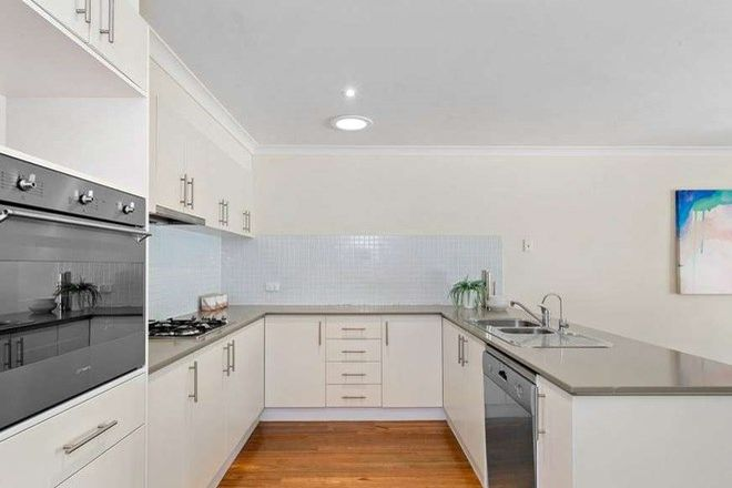 Picture of 3/83 Dunloe Avenue, MONT ALBERT NORTH VIC 3129