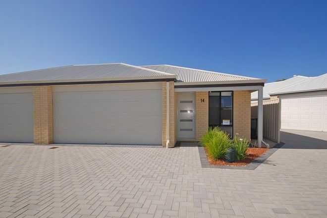 Picture of Unit 14 Moonlight Crescent, JURIEN BAY WA 6516