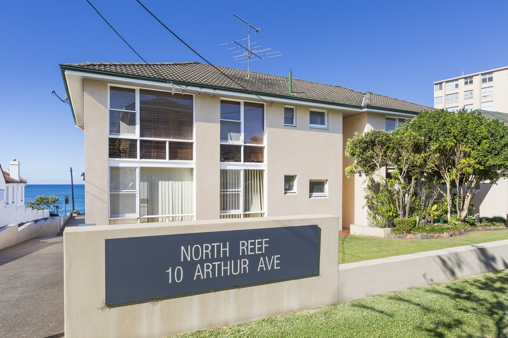 12/10 Arthur Avenue, Cronulla NSW 2230, Image 0