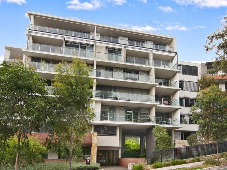 601/12 Duntroon Avenue, St Leonards NSW 2065, Image 0