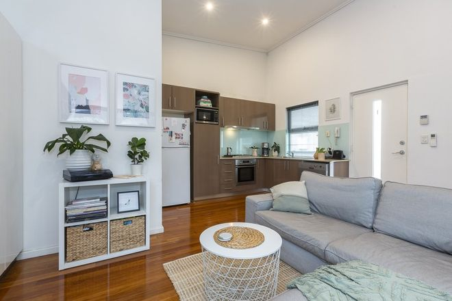 Picture of 8/313 Oxford Street, LEEDERVILLE WA 6007
