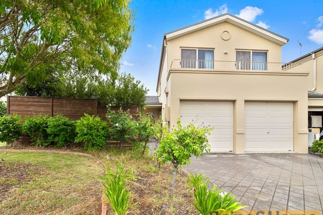 Picture of 27 Thomas Francis Way, ROUSE HILL NSW 2155