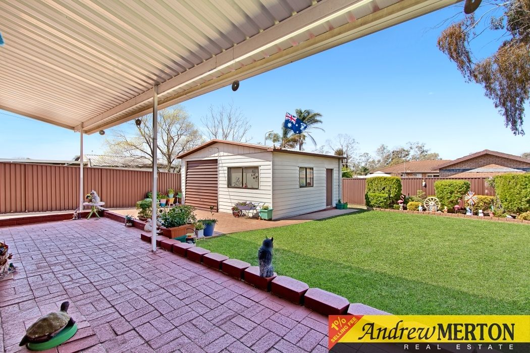 22 Lyall Ave, Dean Park NSW 2761, Image 0