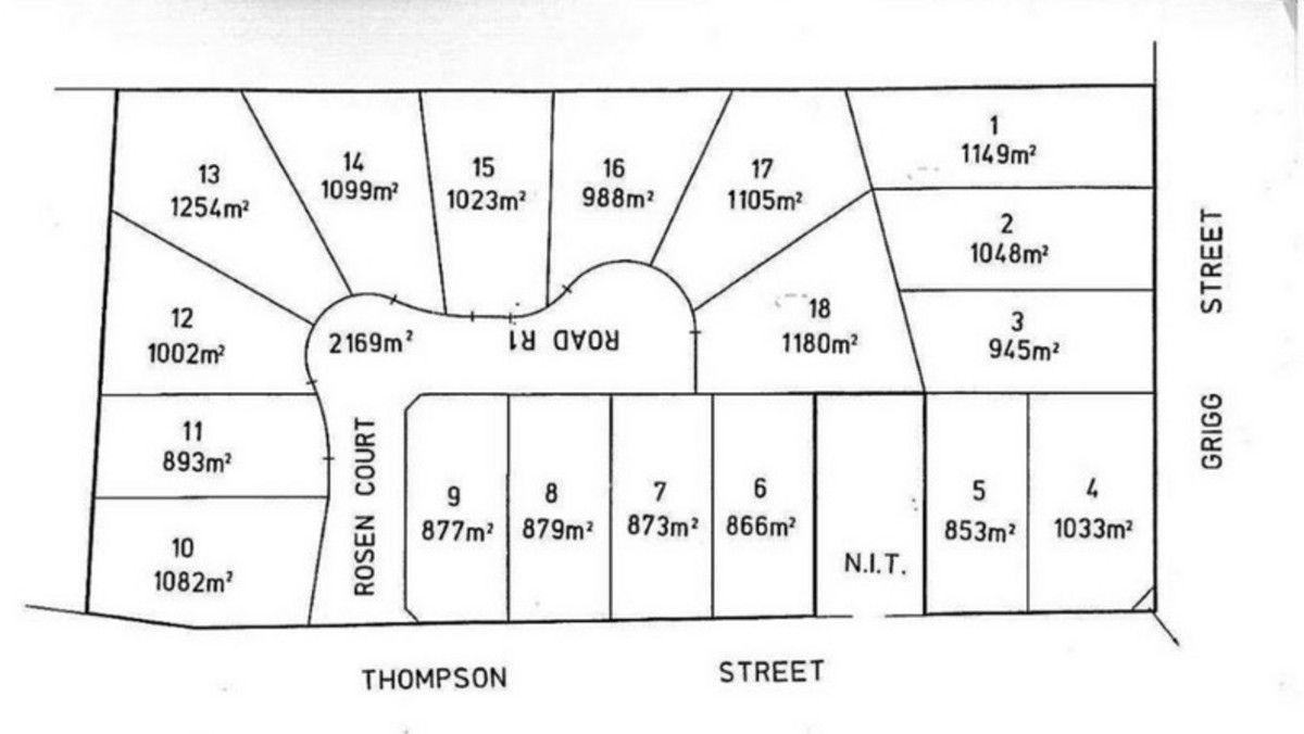 """Rosen Terrace"" Thompson Street / Grigg Road, Koondrook VIC 3580, Image 1"