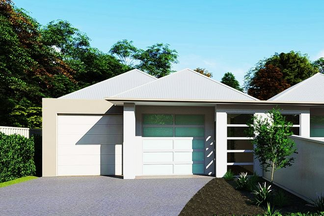 Picture of 4 Dudley Avenue, DAW PARK SA 5041
