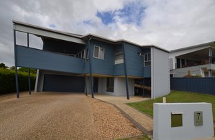 Picture of 7 Mana Avenue, Pacific Heights QLD 4703