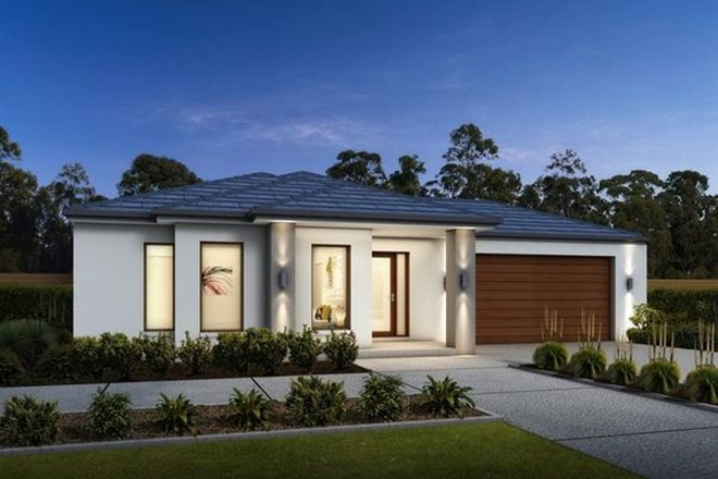 Picture of Lot 6906 Royston Avenue (Waterford Rise), WARRAGUL VIC 3820