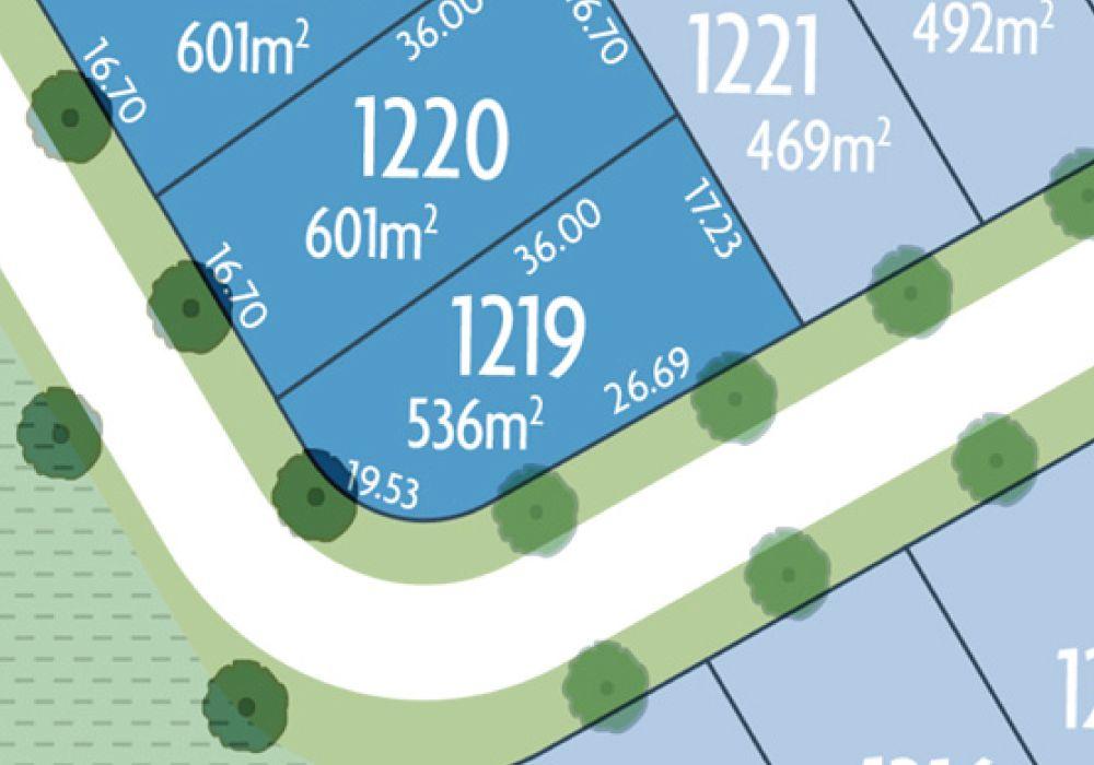 Lot 1219 Mayo Crescent, Chisholm NSW 2322, Image 0