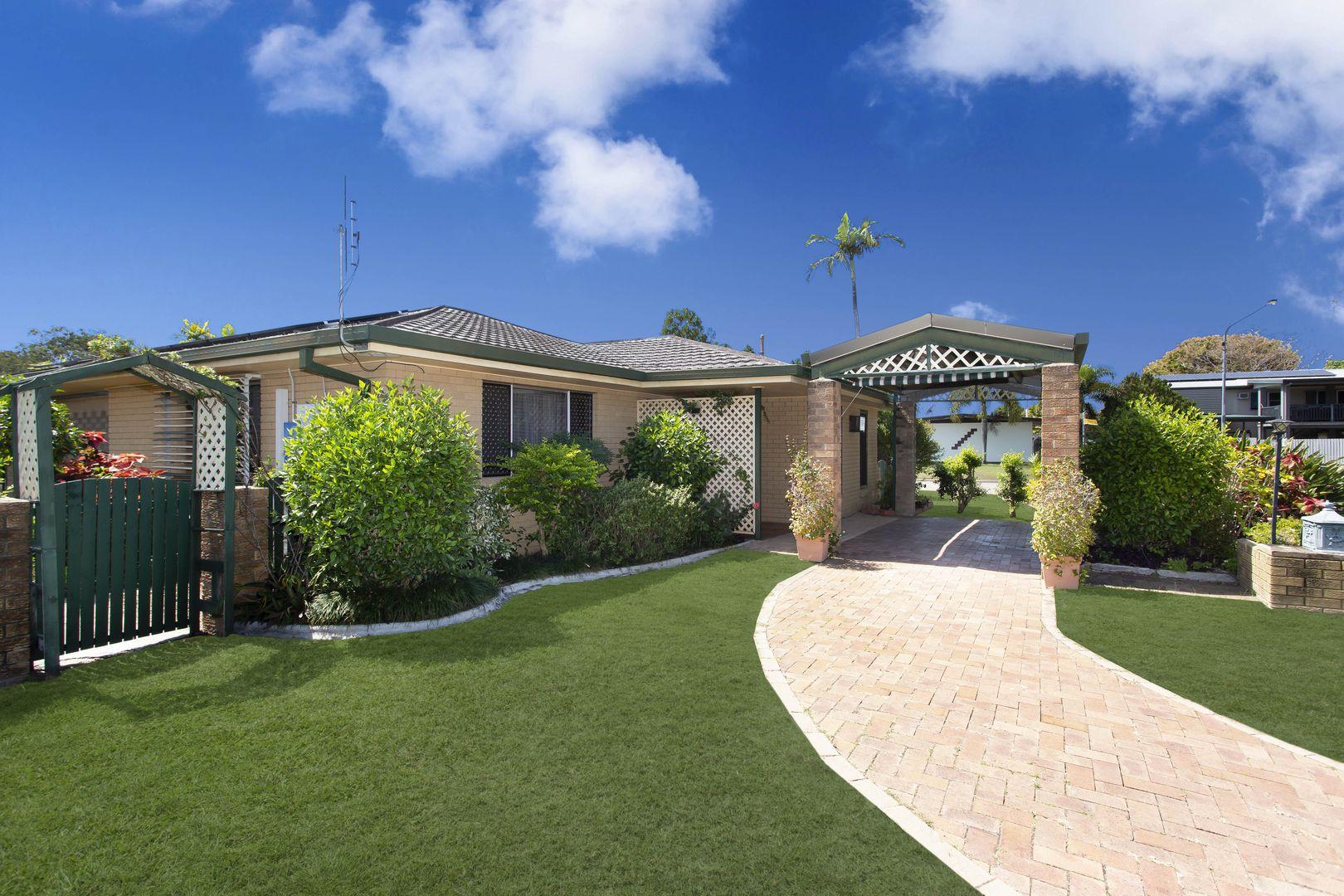 2 Gundarra Court, Kirwan QLD 4817, Image 0