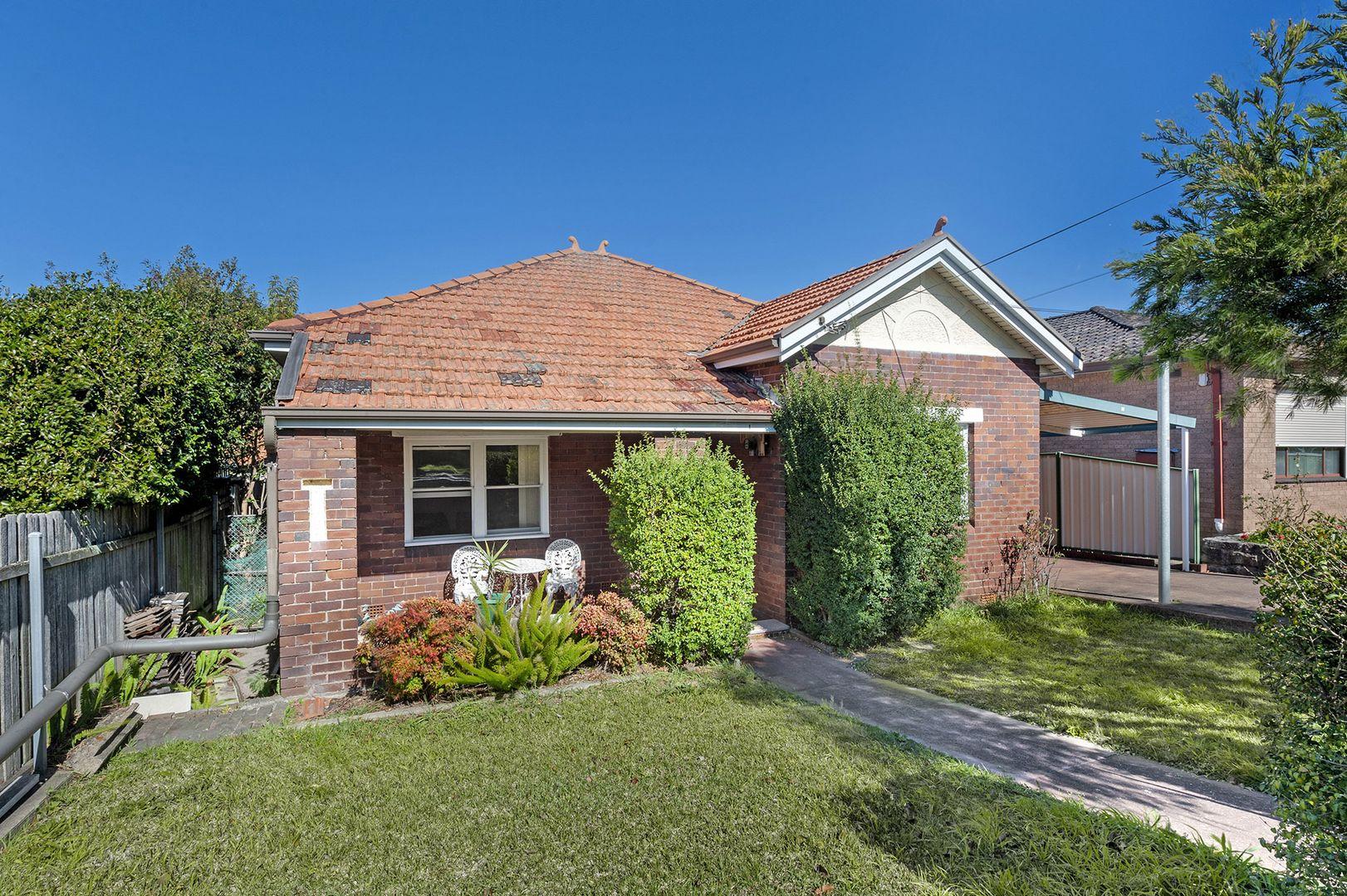 1 & 1A Lea Avenue, Russell Lea NSW 2046, Image 0