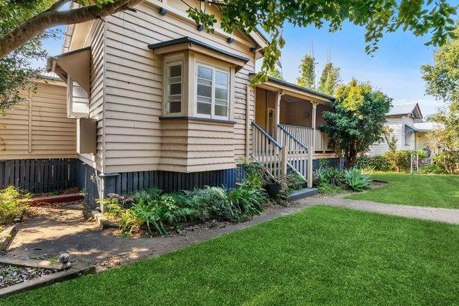 Picture of 16 Victory Street, GYMPIE QLD 4570