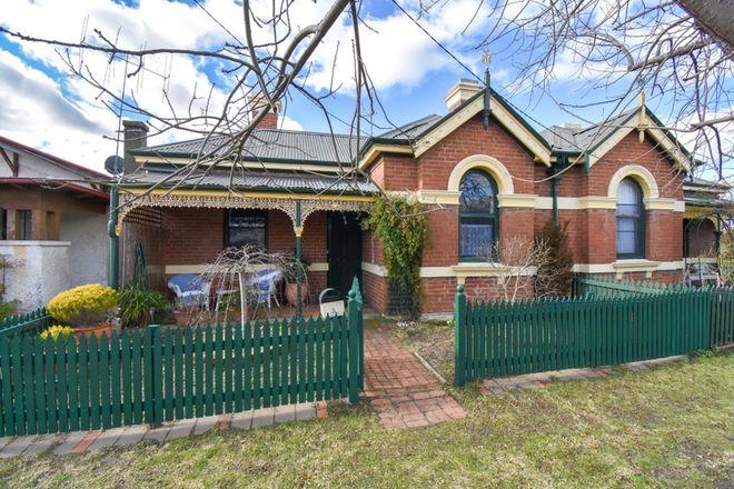Picture of 3 Morrisset Street, BATHURST NSW 2795