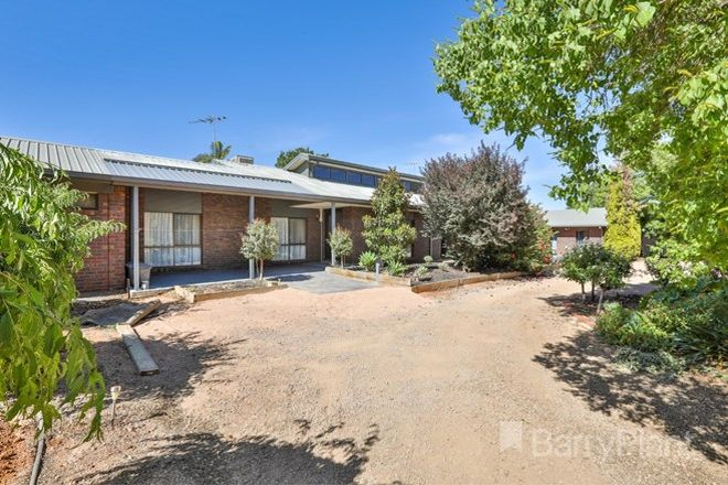Picture of 79 Little Cowra Road, MERBEIN VIC 3505