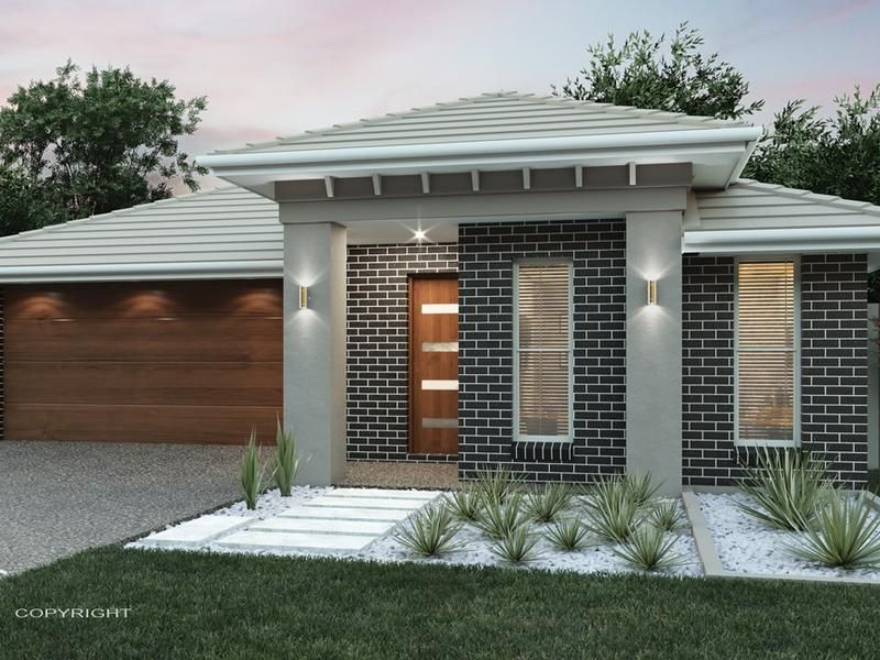 Lot 354 Victory Drive Aspire Estate, Griffin QLD 4503, Image 0