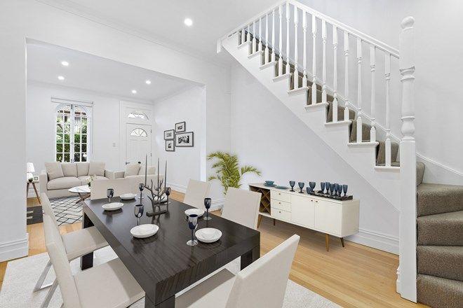 Picture of 71 Underwood Street, PADDINGTON NSW 2021