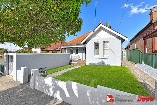Picture of 6 Lydham Avenue, ROCKDALE NSW 2216