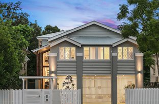 Picture of 4 Orchard Street, Toowong QLD 4066