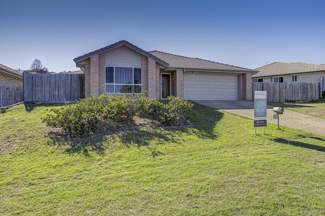 Picture of 11 Atlantic Drive, BRASSALL QLD 4305