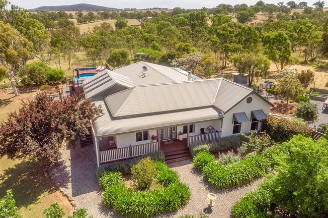 Picture of 144 Sawpit Gully road, NAIRNE SA 5252