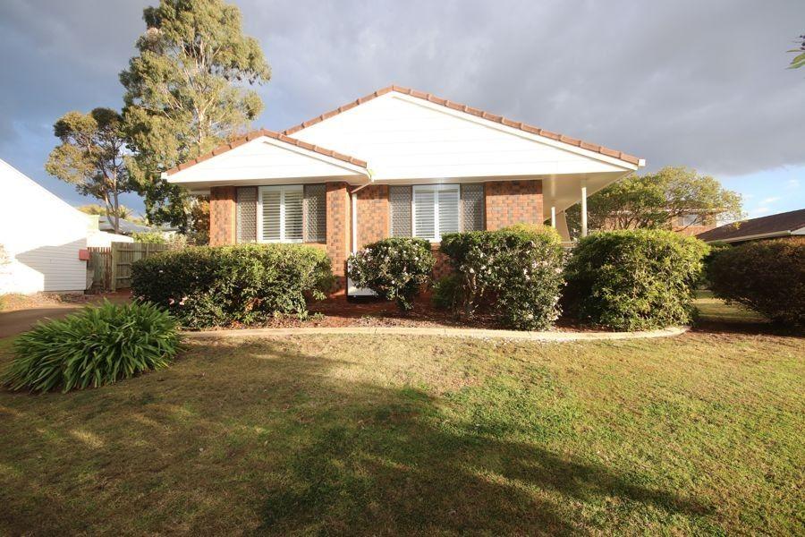 Unit 1 8 Johnson Street, East Toowoomba QLD 4350, Image 0