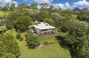 Picture of 164 BLACK MOUNTAIN RANGE RD, Black Mountain QLD 4563