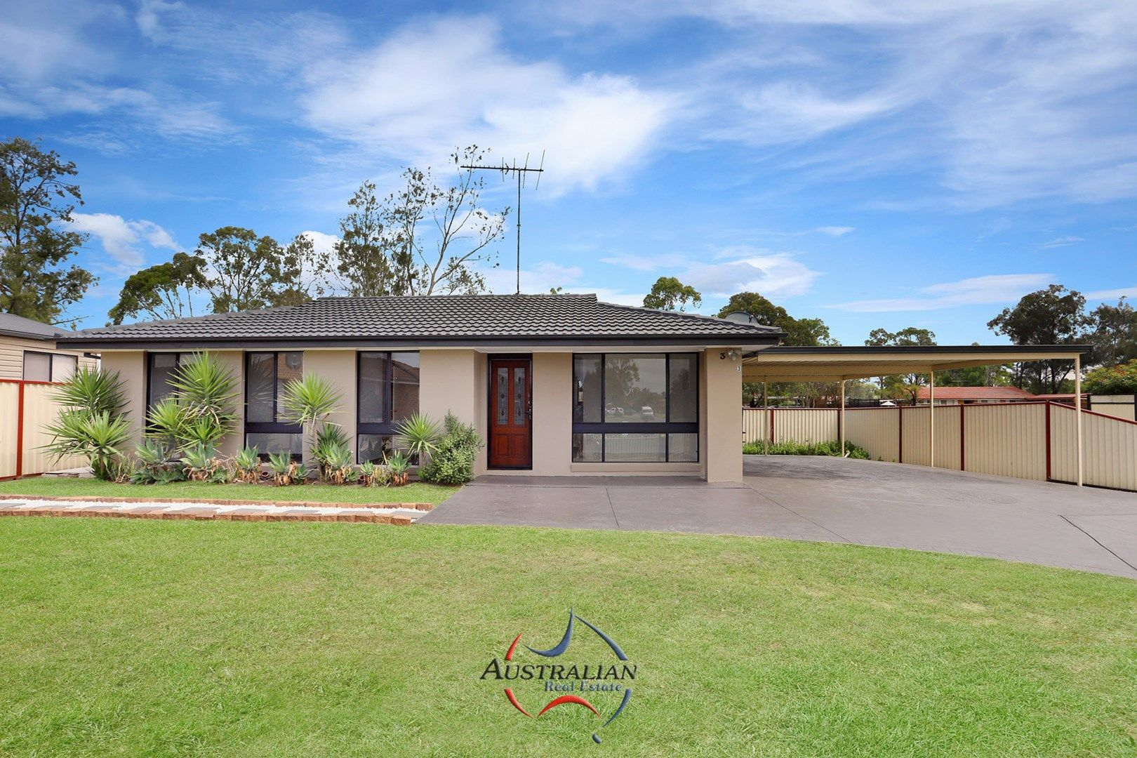 3 & 3a Meru Place, St Clair NSW 2759, Image 0