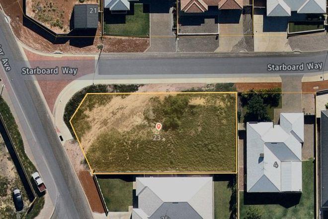 Picture of 23 Stillwater Avenue, DRUMMOND COVE WA 6532