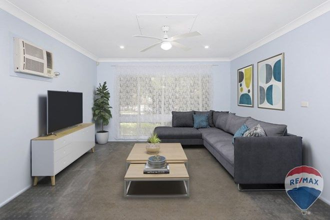 Picture of 2 CLEEVE PLACE, CAMBRIDGE GARDENS NSW 2747