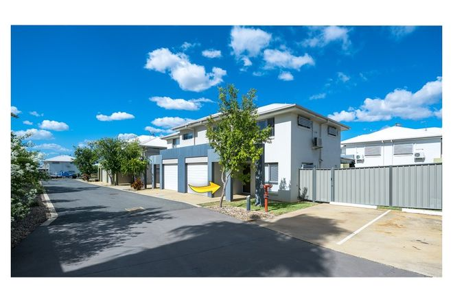 Picture of 21/58 Lillypilly Avenue, GRACEMERE QLD 4702