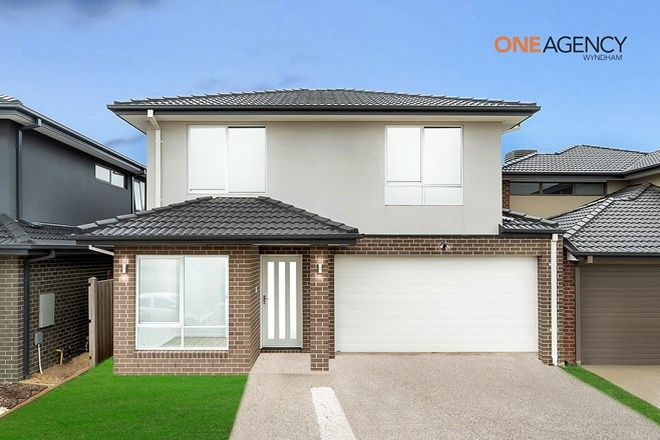 Picture of 10 Modern Crescent, TARNEIT VIC 3029