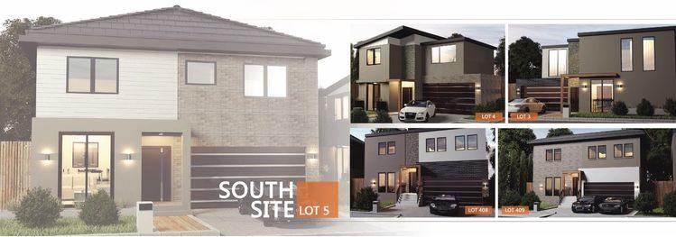Lot 409/62 Hartigan Rd, Kellyville NSW 2155, Image 0