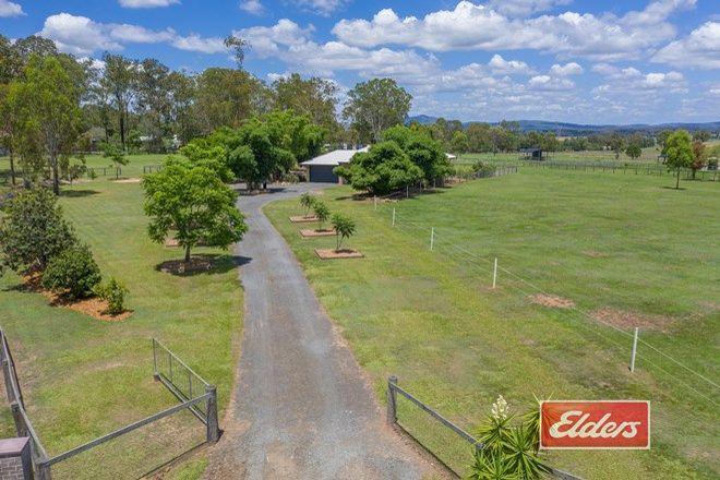 Picture of 270 Cedar Grove Road, CEDAR GROVE QLD 4285