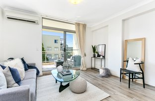 Picture of 15/102 William  Street, Five Dock NSW 2046