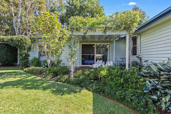 Picture of 387-389 Western Ave, MONTVILLE QLD 4560