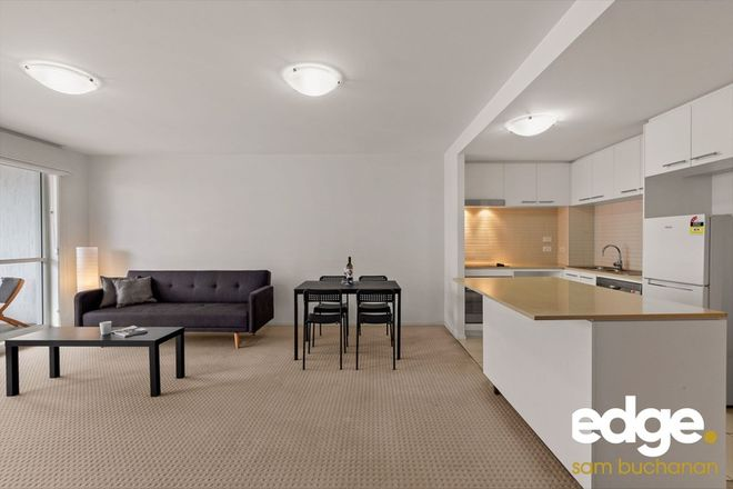 Picture of 44/68 College Street, BELCONNEN ACT 2617