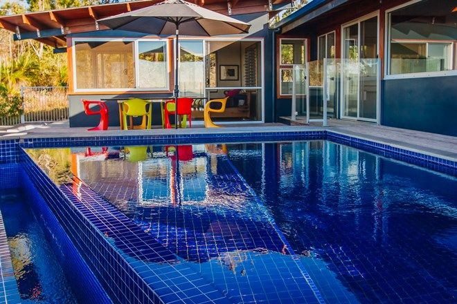 Picture of 253 Panorama Drive, INVERNESS QLD 4703