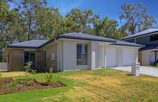 Picture of 2/32 Tamatea Drive, Bellbird Park QLD 4300