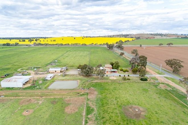 Picture of 395 Marionvale Road, KATANDRA WEST VIC 3634