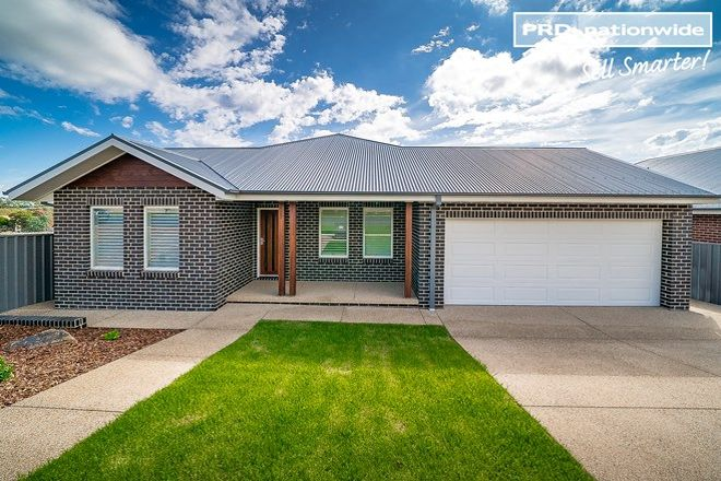 Picture of 95 Coleman Street, TURVEY PARK NSW 2650