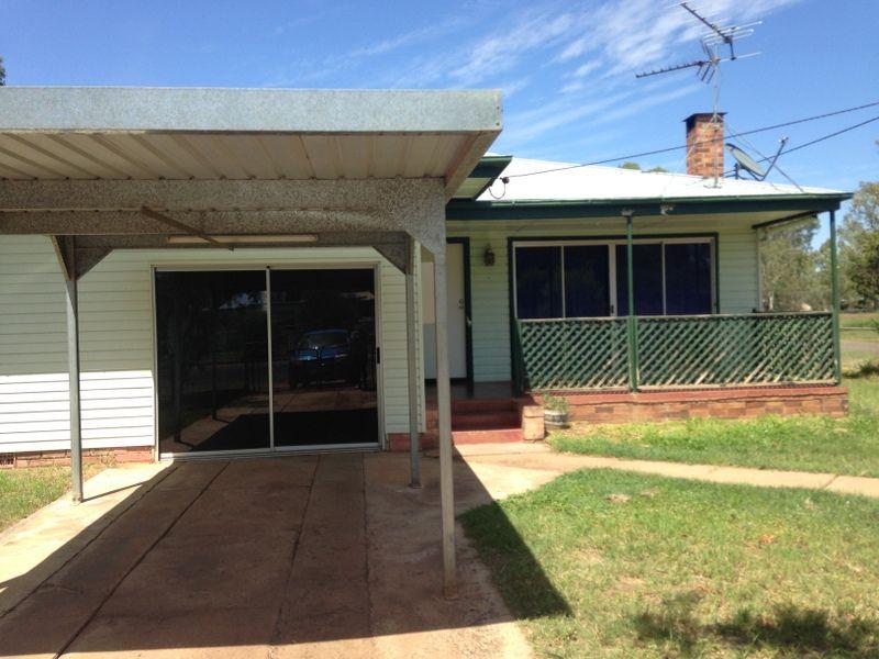 18 Hunter, Charleville QLD 4470, Image 0