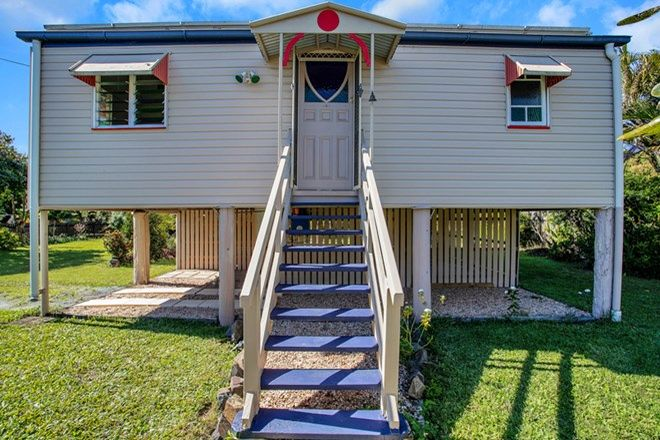 Picture of 11 Luscombe Street, MACKAY QLD 4740