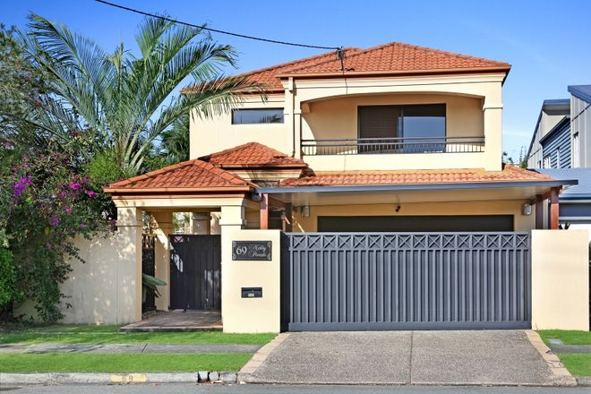 Picture of 69 Nobby Parade, MIAMI QLD 4220