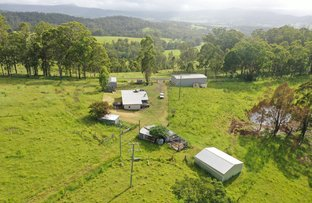 Picture of 497 Yabbra Rd, Yabbra NSW 2469