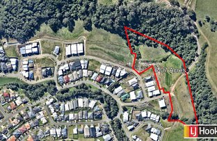 Picture of Lot 112 Redgum Place, Albion Park NSW 2527