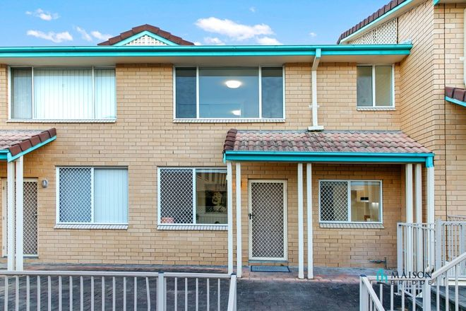 Picture of 81/127 Park  Road, RYDALMERE NSW 2116