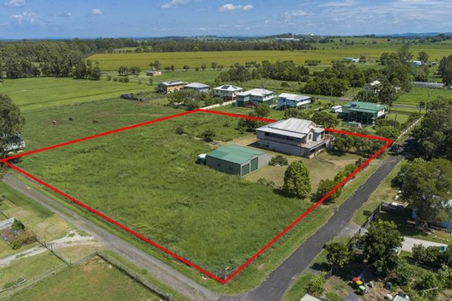 Picture of 1 Shire Lane, CORAKI NSW 2471