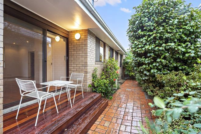 Picture of 2/39-41 Oswald Street, ELSTERNWICK VIC 3185